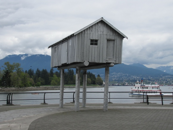 coal harbour 1